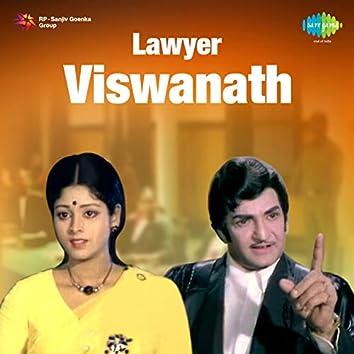 """Piliche Piliche Anuragam (From """"Lawyer Viswanath"""") - Single"""