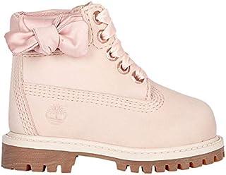[ティンバーランド] 6 Premium Waterproof Boots - Girls' Toddler ガールズ ? 子供 スニーカー [並行輸入品]