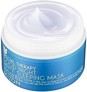 Mizon Good Night White Sleeping Mask 80ml 2.7 fl oz