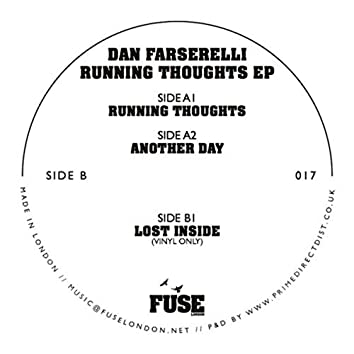 Running Thoughts EP