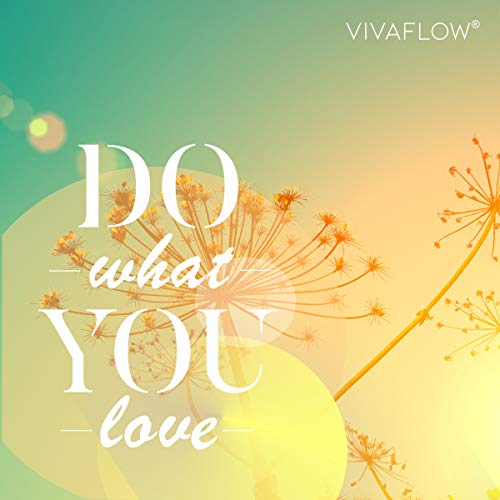 Leidenschaftlich leben - Do what you love Titelbild