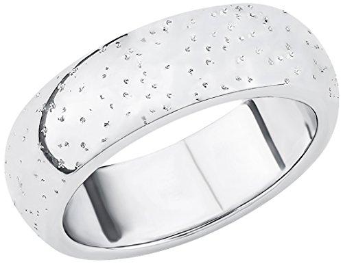 s.Oliver Damen-Ring X-mas Special 925 Silber rhodiniert Gr. 54 (17.2) - 560634