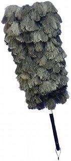 オーストリッチ毛ばたき 竹