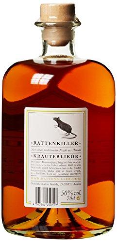 Rattenkiller Kräuter (1 x 0.7 l) - 3