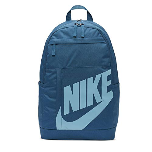 Nike Elemental 2.0 Backpack Sports Leisure Unisex Turquoise