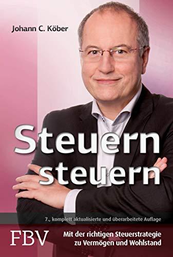 Köber Johann C. , Steuern steuern