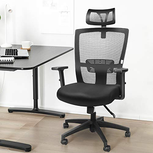 mfavour Ergonomic Office Chair