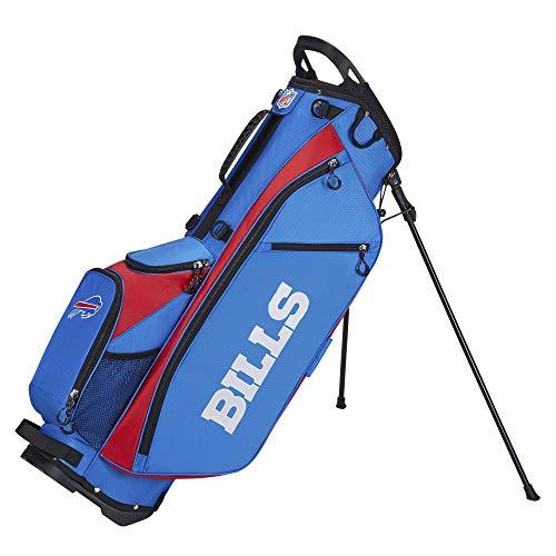 Wilson NFL Bills Golf Carry Bag