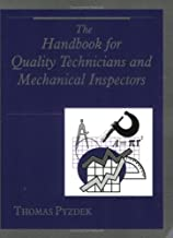 Handbook for Quality Technicians and Mechanical Inspectors