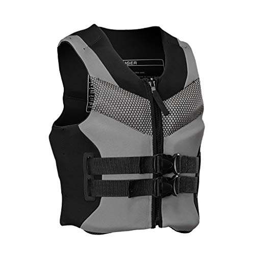 liangfudianzi Adult Life Jacket ...