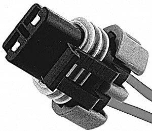 Standard Motor Products S689 Pigtail/Socket