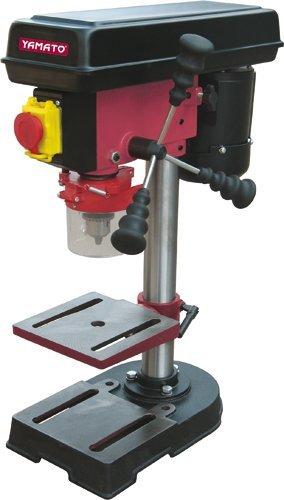 """Taladro de columna de banco """"TC 350-13"""" 350 W 2650 rpm 13 mm."""