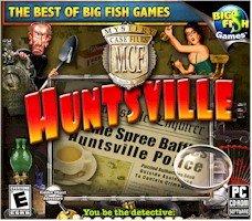 la casa del rompecabezas fabricante Big Fish Games