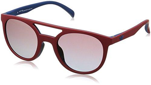 adidas Sonnenbrille AOR003 BA7063 Gafas de sol, Multicolor (Mehrfarbig), 50.0 Unisex Adulto