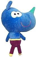 ぬいぐるみ26cmかわいいぬいぐるみ人形誕生日かわいい漫画アニメ子供のための誕生日プレゼント漫画のおもちゃ