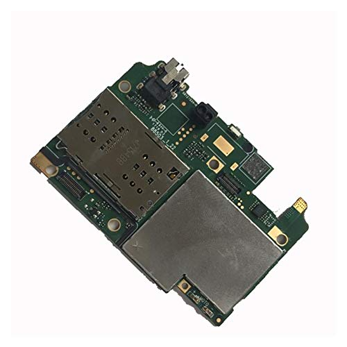 RKRXDH Junta Desbloqueado Mundial Firmware Original En Forma Fit For Xiaomi Redmi 4A Placa Base 32GB Conjuntos De Chips De Circuitos Electrónicos Soporte Multi Idioma teléfonos móviles Placa Base