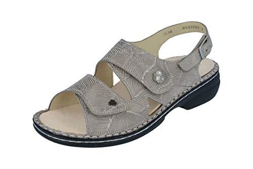 Finn Comfort Damen Sandalette 39 EU