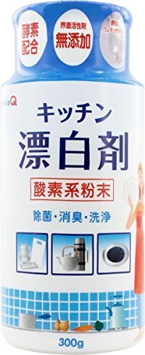 niwaQ キッチン漂白剤 ボトル 300g