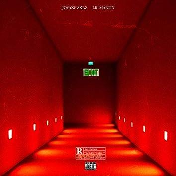 Exit (feat. Jovane Skrz)