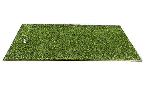 All Turf Mats Emerald Par - Premium 3X5 Golf Mat on Standard Backing