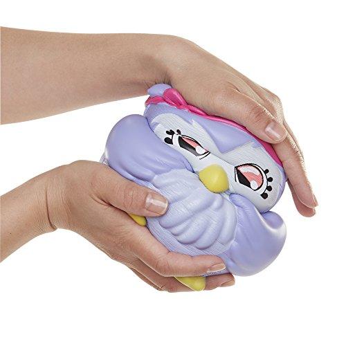 Slow Rising Owl Squishies Soft Kids Toys Squish-Dee-Lish Squishy Jumbo Toy