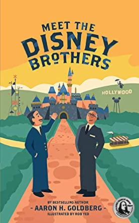 Meet the Disney Brothers