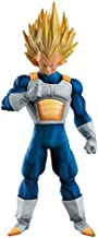 Banpresto 36705A Dragon Ball Super Saiyan Vegeta Scultures Special Action Figure