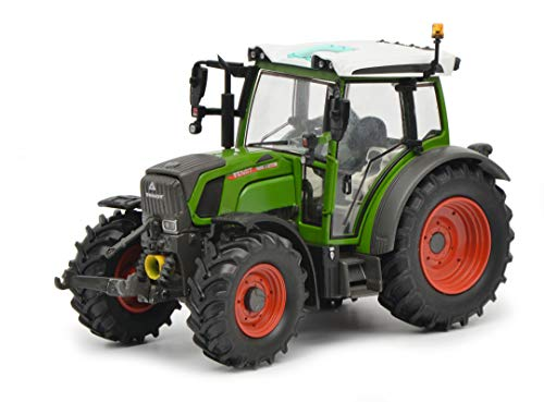 Schuco 450781500 - Fendt 211 Vario, Traktor, Facelift, Modellauto, 1:32, grün