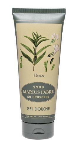 Marius Fabre - Duschgel Verveine (Eisenkraut) 200 ml