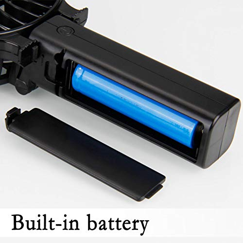 Mini Ventilator Samione USB Bild 4*