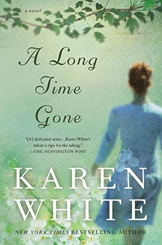 A Long Time Gone (New American Libr…