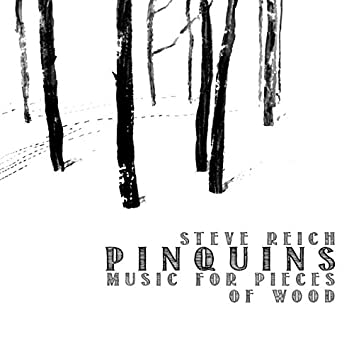 Steve Reich: Music for Pieces of Wood (Niss/Nmh Student Project)