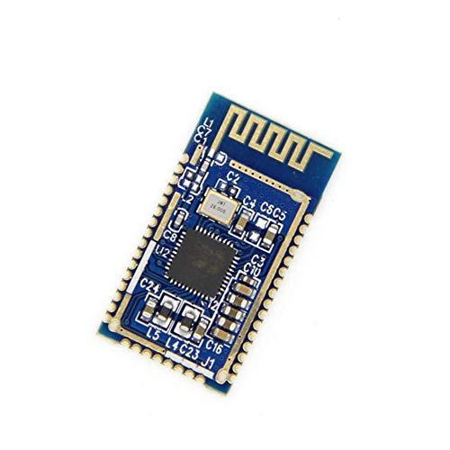 IGOSAIT Taidacent Bk3266 Bluetooth 4.2 latencia A2DP AVRCP HFP HID AVCTP AVDTP SPP módulo inalámbrico de apagado para auriculares estéreo