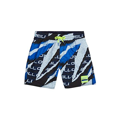 O'Neill Jungen PB Teardown Boardshorts, Blau, 164
