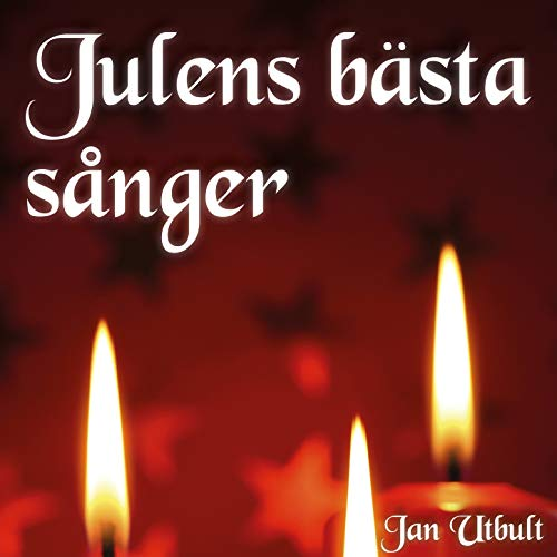 Julens bästa sånger - Flöjt, klarinett, trumpet, altsaxofon och trombon