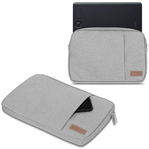 UC-Express , Notebook Sleeve Farbe:Grau, Tablet Modell für:Wacom Intuos Pro M
