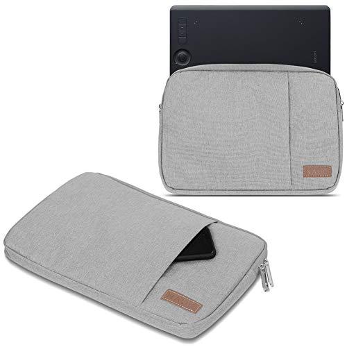 UC-Express , Notebook Sleeve Farbe:Grau, Tablet Modell für: