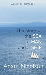 SeaManShip: The Story of the Sea a Man and a Ship