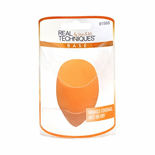 REAL TECHNIQUES Miracle Complexion Sponge (6 Pack)