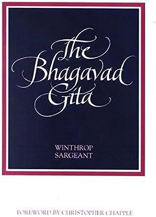 Bhagavad Gita: An Interlinear Translation from the Sanskrit