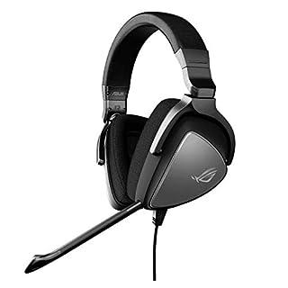 ASUS ROG Delta USB-C Gaming Headset for PC ROG Delta Core 8.46 Black (B07S5QJWQ5) | Amazon price tracker / tracking, Amazon price history charts, Amazon price watches, Amazon price drop alerts
