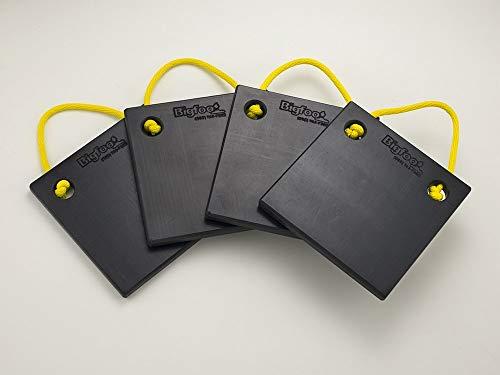 rv pads for jacks - 5