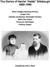 The Diaries of Harriet