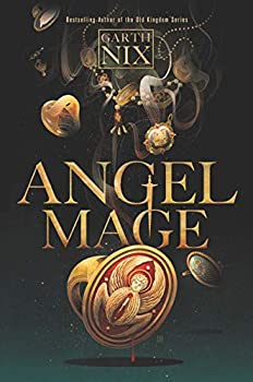 Best angel mage Reviews