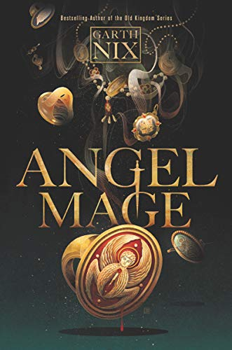 Image of Angel Mage