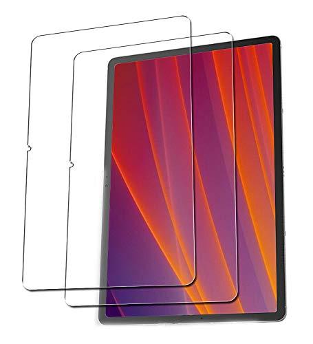 SDTEK 2 Pack Schutzglas fur Samsung Galaxy Tab S7 Panzerglas Glasfolie Hartglas Panzerfolie Tempered Glass Screen Protector Schutzfolie Displayschutzglas