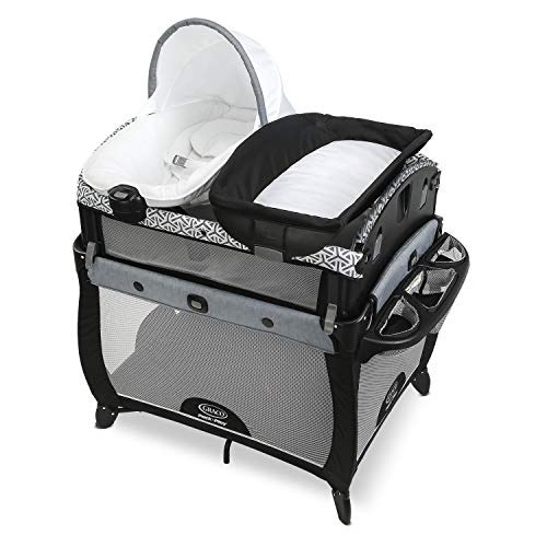 Graco Pack 'n Play Newborn2Toddler Playard, Maha