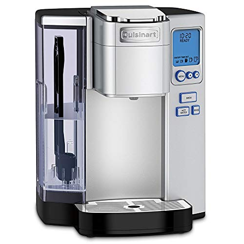 Best decalcify cuisinart coffee maker review 2021