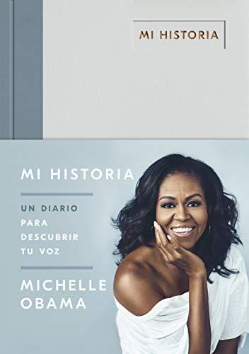 Mi historia: Un diario para descubrir tu voz (Obras diversas)