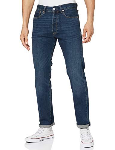 Levi's Herren 501 Original Jeans, Block Crusher, 36W / 34L